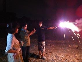 肉と火祭り2