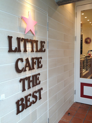 LITTLE CAFE THE BEST (1)