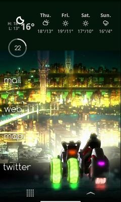 androidホーム_tiger&bunnyバディ1
