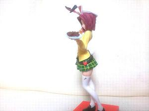 コードギアスDXフィギュア カレン3