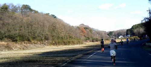 烏山マラソン16
