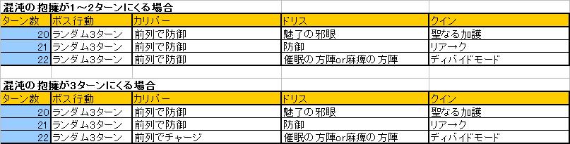 カジュアル三人6