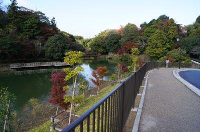 亀山公園3