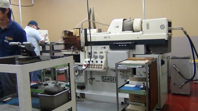 工作機械2