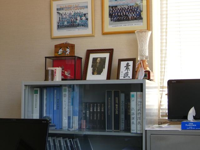 社長の本棚2