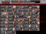 家庭用ソフトへの参戦キャラクター(2012年9月2日現在)