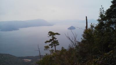 26小黒神島