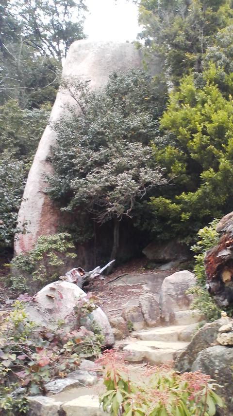 31立巨石