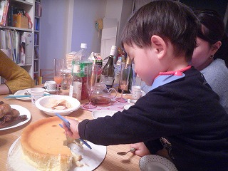 120422_コスコチーズケーキ
