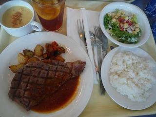 ホライズンベイレストラン (1)