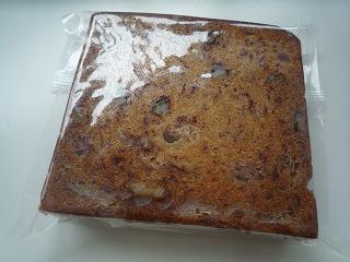 アンティコバナナケーキ