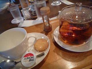 亀田病院喫茶