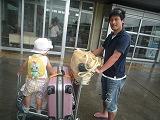 4日目_空港