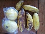竹富_パッションフルーツ&島バナナ