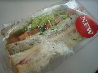 エクセ(サンドイッチ)