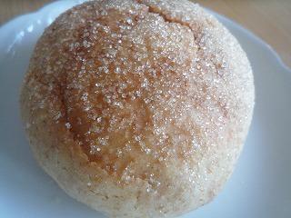 55しげくにメロンパン