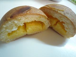 ヒルサイドパントリークリームパン (1)