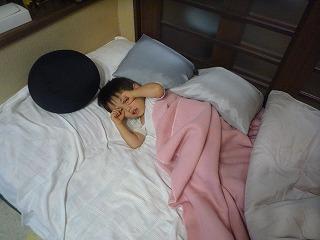 121103_二子寝る