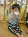 ミルク中 (4)