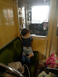 121120_阪急梅田へ