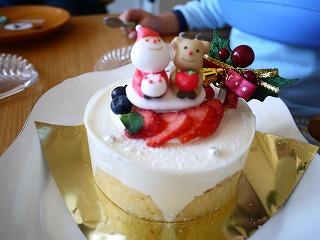 121209_クリスマスケーキ (1)