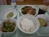 病院食 (3)