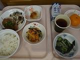 病院食 (12)