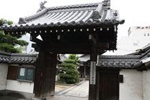 丸亀散歩24圓光寺