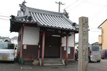 丸亀散歩19木里神社