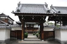 丸亀散歩29本行寺