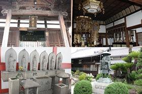 丸亀散歩25圓光寺