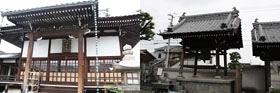 丸亀散歩30本行寺
