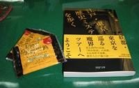 江戸・東京歴史ミステリーを歩く2
