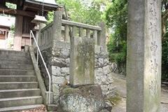 高屋神社2