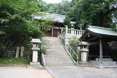高屋神社1