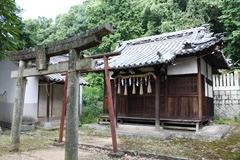 高屋神社3