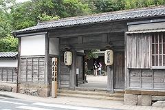 松江武家屋敷1