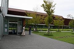 古代出雲歴史博物館1