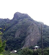 寒霞渓へ2