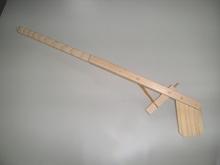 輪ゴム鉄砲2