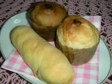 よっちママの食卓パン