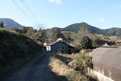相川イノシシのお家1