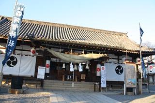 阿智神社5