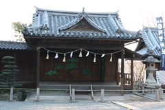 阿智神社7