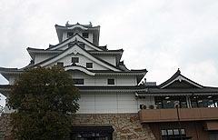 お菓子の壽城2