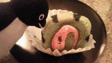 20130323-Suica's ペンギン弁当 (2)