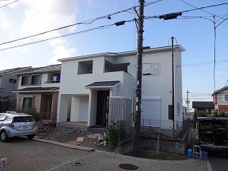 阪南スカイタウンK様邸01