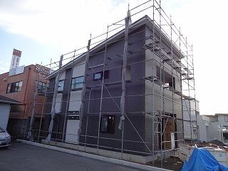 樽井2丁目N様邸01