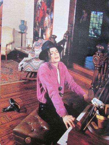 マイケル.3