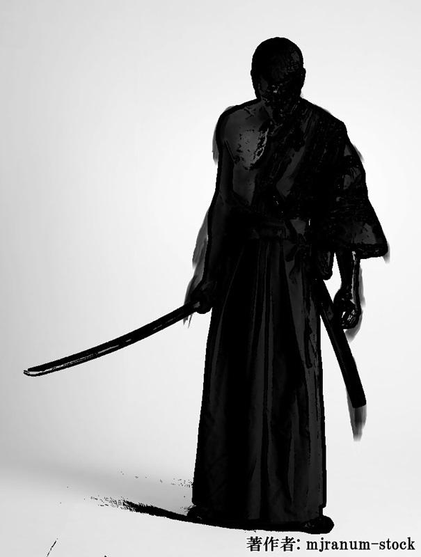 影の剣士イメージ3